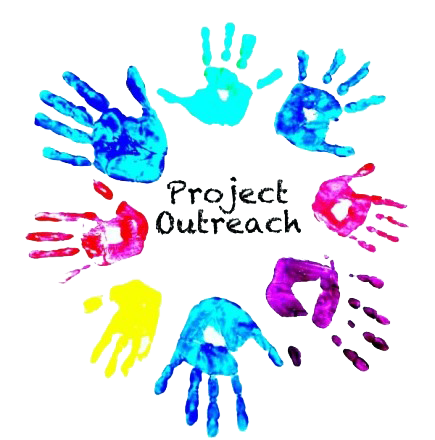 Project Outreach Logo